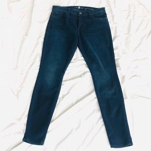 7 Jean Jeggings BRAND NEW never worn